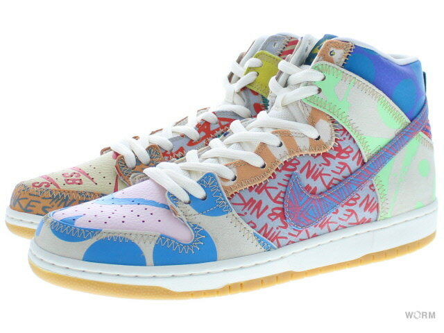 sports shoes 42d6b 80526 NIKE SB ZOOM DUNK HIGH PREMのスニーカー買取ならWORMTOKYOへ!加水分解も黄ばみも即換金!